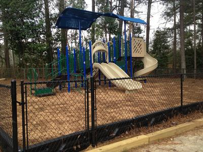 The New Playset
